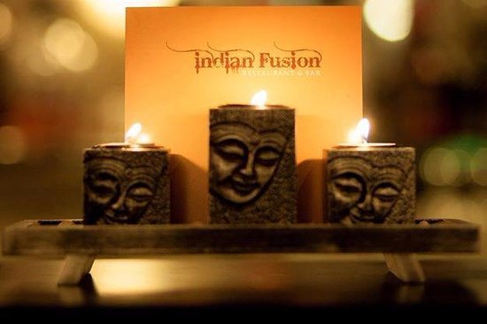 Pennant Hills, Αυστραλία: Indian Fusion