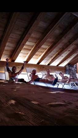Champagny-en-Vanoise, France: CGH Residences & Spas Les Alpages de Champagny