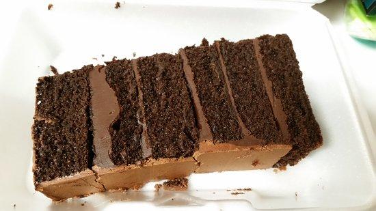 Nantucket Grill Durham Free Cake
