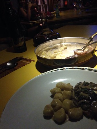 Farinatta Bistro & Arte: photo0.jpg