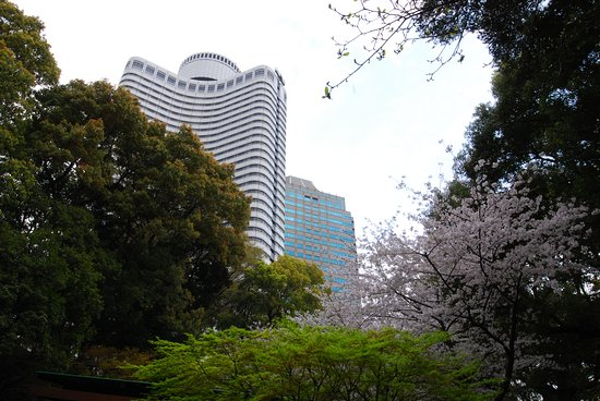 A Little Disappointed Review Of Hotel New Otani Tokyo Garden Tower