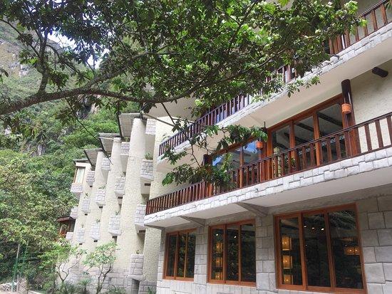 SUMAQ Machu Picchu Hotel: photo0.jpg