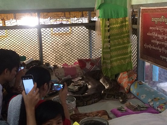Bago, Μιανμάρ: photo0.jpg