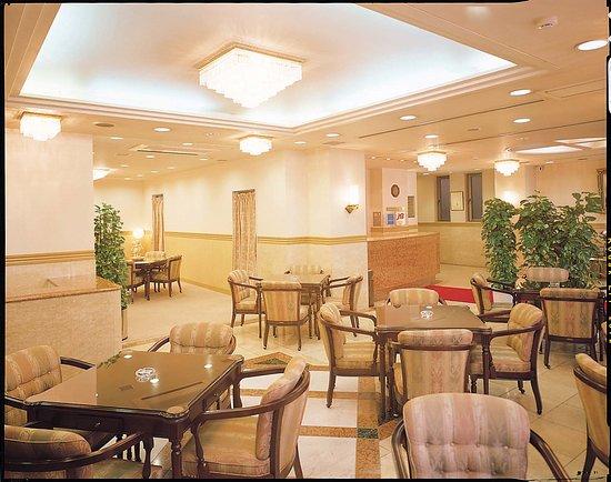 Nisshin Nanba Inn