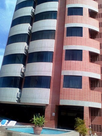 Hotel Miramar Suites