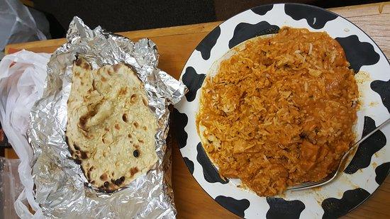 South Indian Food Dunedin