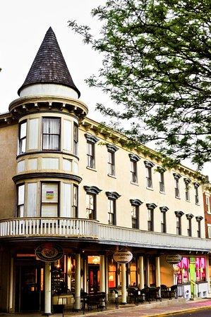 Tripadvisor Doylestown Pa Hotels