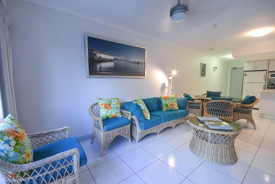 Apartments at The White House Port Douglas - UPDATED 2018 Apartment on