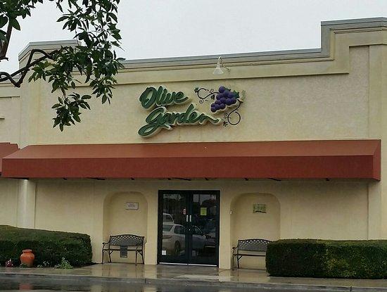 Olive Garden Cypress 6874 Katella Ave Menu Prices Restaurant Reviews Tripadvisor