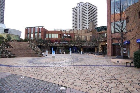 Harumi Island Triton Square