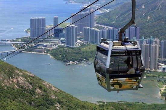 Hong Kong Travel Pass: MTR and Airport Express