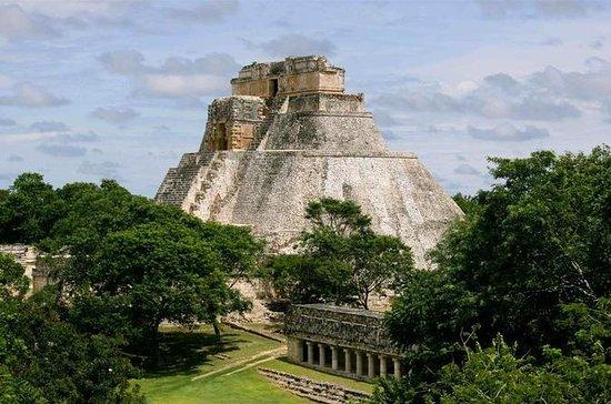 3-Day Yucatan Peninsula Highlights...