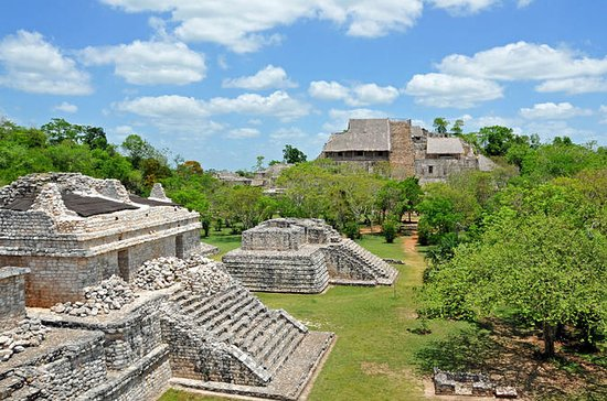Private Tour: Chichen Itza, Ek Balam