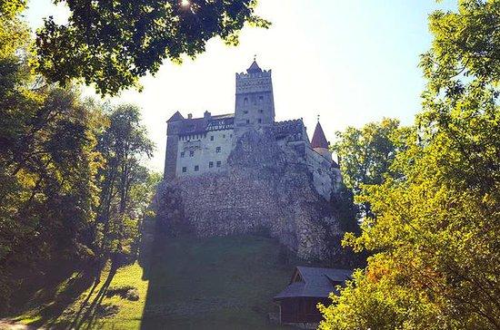 Transylvania and Dracula Castle...