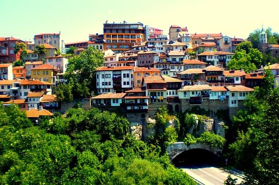 Authentic Bulgaria Full Day from...