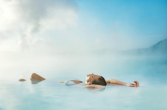 Golden Circle with Blue Lagoon...