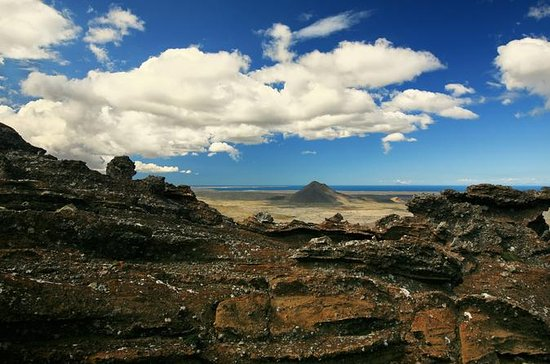 Reykjanes Peninsula Private Tour from ...