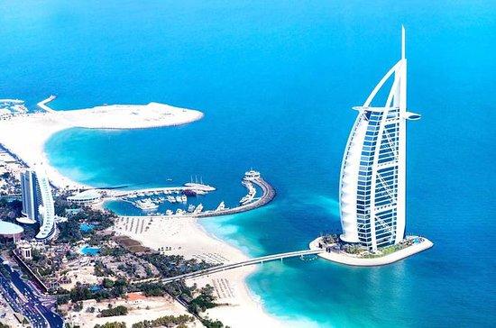 Recorrido por la ciudad de Dubái en grupos pequeños