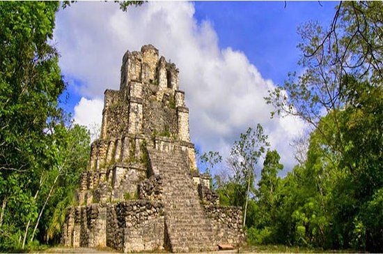 Private Tour to Muyil Ruins, Tulum...