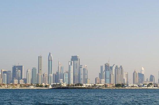 Dubai City Tour, safári no deserto...