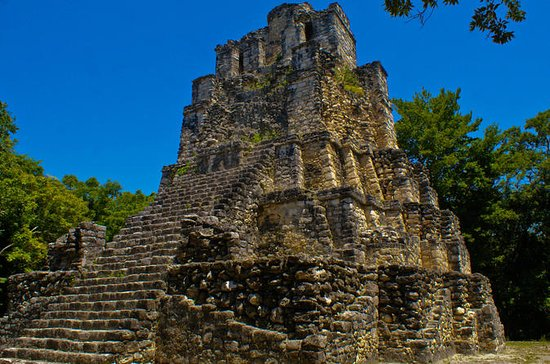 Private Tour to Muyil, Tulum, and