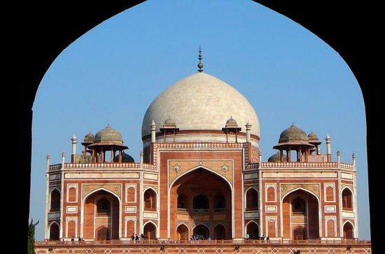 Full-Day Highlights Tour in Delhi