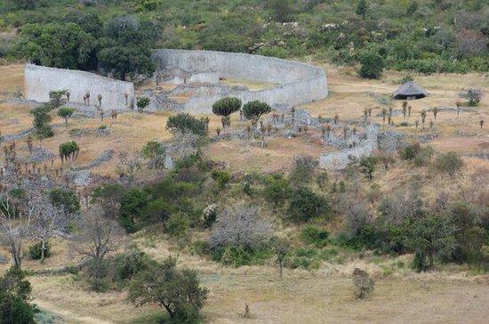Excursión de 9 días a Zimbabwe en...