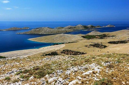 Croisière à Archipel de Kornati...