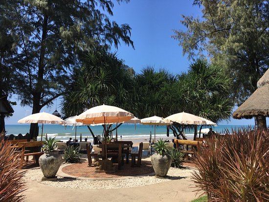 Lanta Castaway Beach Resort: photo2.jpg