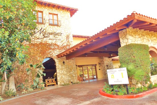 Miramonte Indian Wells Resort & Spa: Wonderful Resort