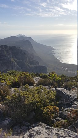 Table Mountain Aerial Cableway: 20170110_182006_large.jpg