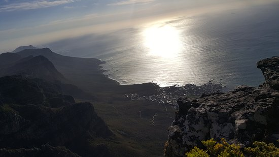 Table Mountain Aerial Cableway: 20170110_182729_large.jpg