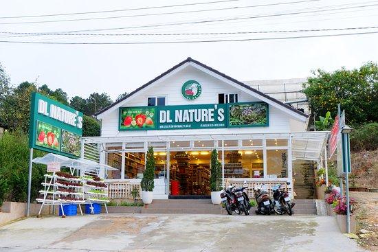 DL Nature's