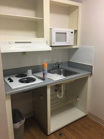 InTown Suites Huntsville: photo0.jpg