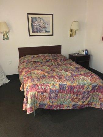 InTown Suites Huntsville: photo1.jpg