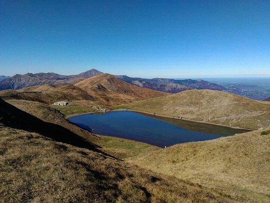 Foto Laura Zanotti_Lago Scaffaiolo - Picture of Albergo Bel ...