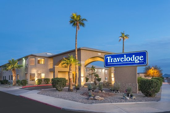 Photo of Lake Havasu Travelodge Lake Havasu City