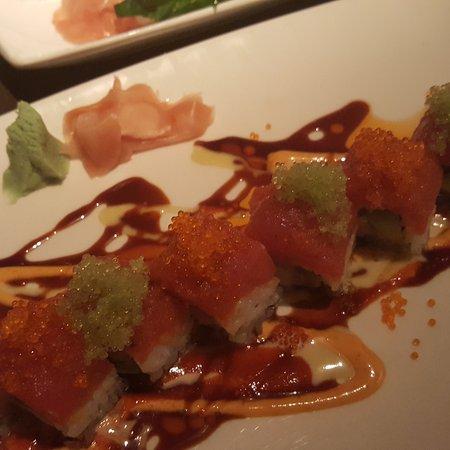 sage 400 japanese cuisine