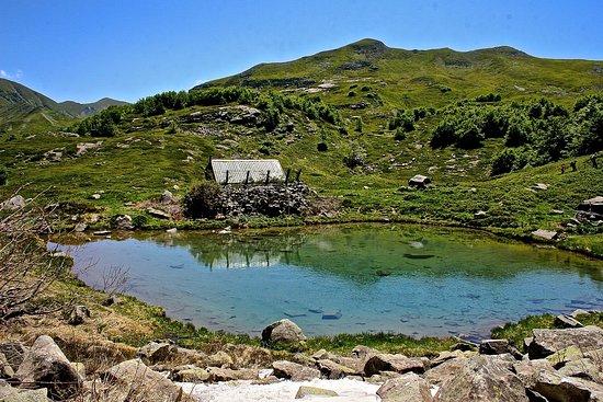Fiumalbo, Italy: Foto Laura Zanotti_Lago Turchino