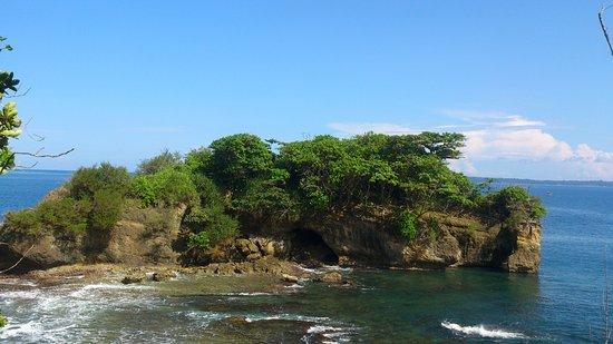 peucang island pulau