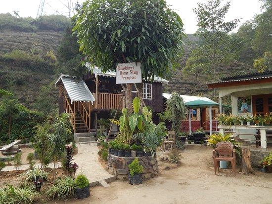 Sunakhari Homestay