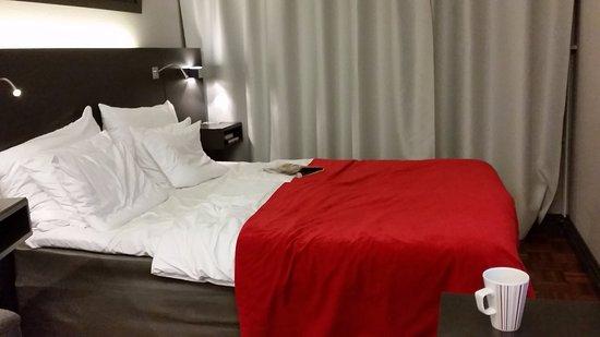 Solo Sokos Hotel Torni : Art Deco huone Hotelli Torni.