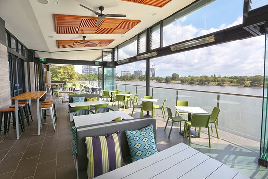 Wolli Creek, Australia: The Terrace