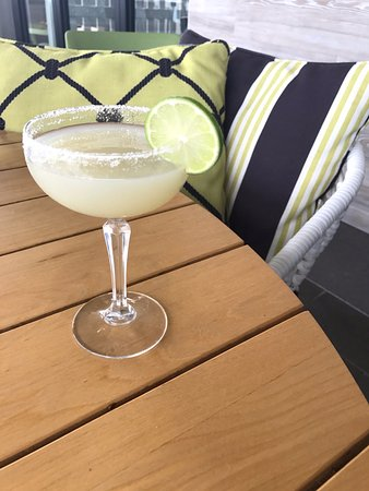 Wolli Creek, Australia: A range of special cocktails available all year round!