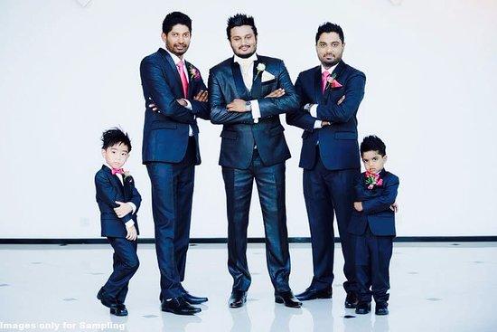 CKK Suits