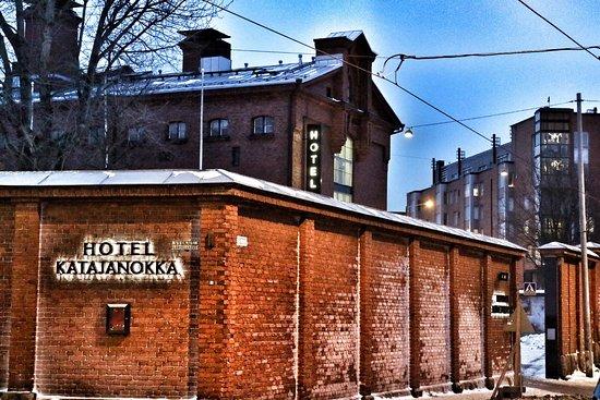 Picture Of Hotel Katajanokka Helsinki