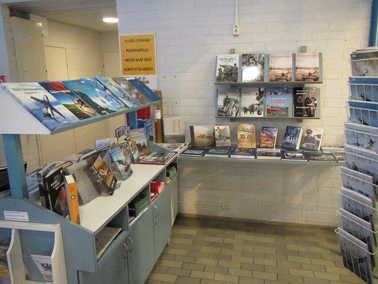 Suomen Ilmavoimamuseo: 028
