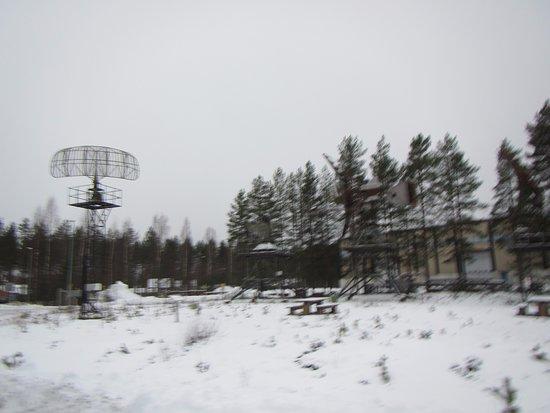 Suomen Ilmavoimamuseo: 029