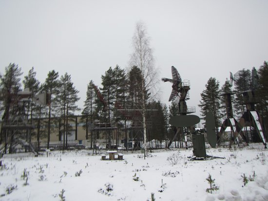 Suomen Ilmavoimamuseo: 030