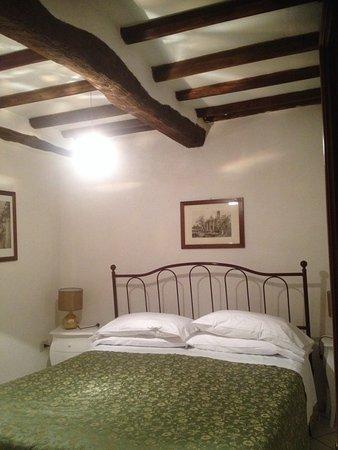 Borgo a Mozzano, Włochy: Camera da letto